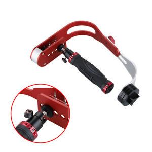 Handheld Video Stabilizer Steady cam for DSLR DV Digital Camcorder Camera