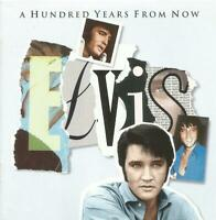Elvis Presley - Essential Elvis Vol.4 (A Hundred Years From Now) 1996 CD album