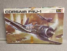 Revell 1/32 F4U-1 Corsair - Sweetheart of Okinawa - NIOB