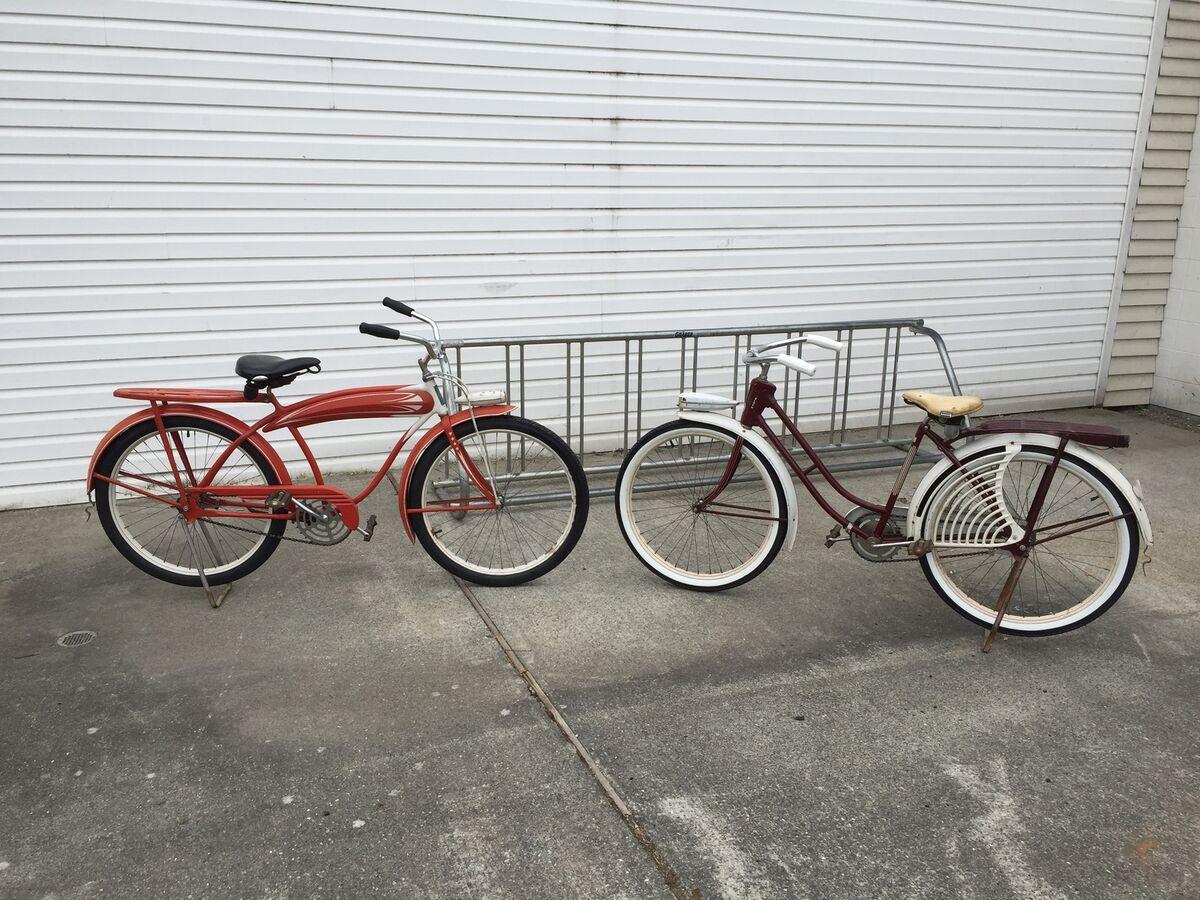 Tim's Bike Shop