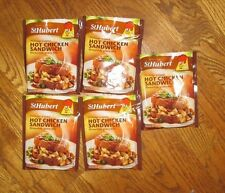 5 St-Hubert Hot Chicken Sandwich Sauce mix 52g canadian product FREE SHIPPING