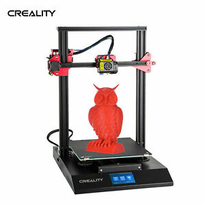 CREALITY CR-10S Pro Stampante 3D Kit DIY 300*300 * 400mm LCD Touch-screen ITA