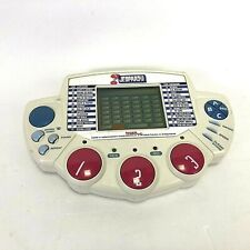 New ListingTiger Electronics Vtg Jeopardy! Handheld Console Game Tested Works