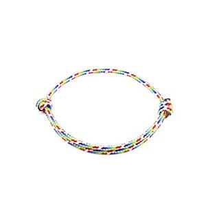 TC Surferarmband Paracord Tie Dye Herren Damen Kinder Armband Handmade