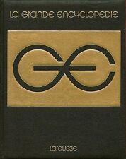 encyclopedie larousse