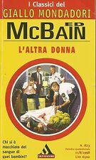 (Ed McBain) L'altra donna 1998 i classici del giallo n.823