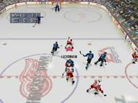 Nhl 99 - Nintendo N64 Hockey Game