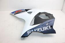 09-11 Suzuki Gsxr1000 Left Side Fairing Cowl *Scratched
