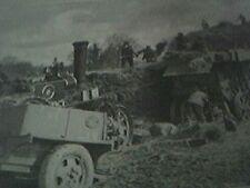 ephemera 1991 picture reprint farm near bognor regis 1947