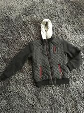 French Connection Boys Quilted Jacket 9-10 Years