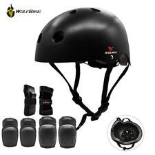 Rodilla codo/Casco de Skate/BMX Adulto En Línea Roller Almohadilla de muñeca Protective Gear