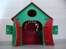 benieni Moosgummihaus, Kinderspielhaus