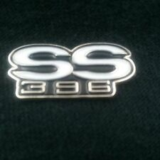 Chevelle SS396 hat/lapel pin