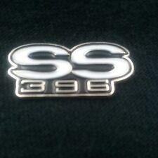 67 1967 Chevelle SS396 hat/lapel pin