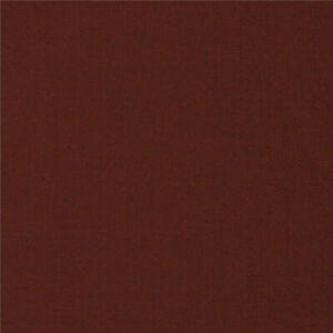 Robert Kaufman Fabrics Kona Cotton Solid Cocoa