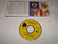 CD Deluxe Pack 4 - (PC, 1994)
