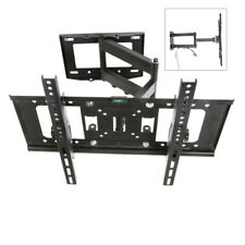 Full Motion TV Wall Mount 32 39 40 42 50 55 60 63 65 for Samsung Vizio LG Sony