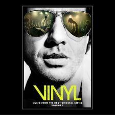 """V/A """"Vinyl:MusicFromTheHBOOriginalSeriesVolume1"""" 2016 18Trk CD *Kaleo """"NoGood"""""""
