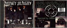 !@#$ P.C.O. - Money Hungry Cali Bay Rap G-Funk Mr Doctor Yukmouth !@#$