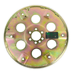 B&M 20239 B&M Steel SFI Certified Flexplate - Small Block Chevrolet and 90 De...