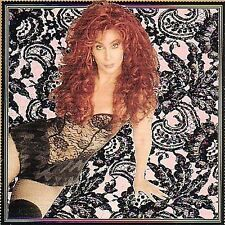 NEW Cher - Greatest Hits: 1965-1992 [Import #1/Geffen] (Audio CD)