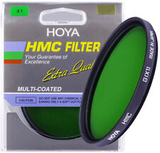 Hoya 82mm X1 Green HMC Colour filter - New and Sealed UK Stock
