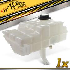 Engine Coolant Reservoir w/ Cap & Sensor for Chevy Caprice Buick Cadillac 94-96