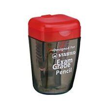 Stabilo Exam Grade Single Hole Pencil Sharpener Pot
