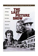 The Last Picture Show: The Definitive Director's Cut (Special E... Free Shipping