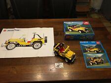 Lego Model Team Set 5510 - Off road 4x4 Complete with Original box