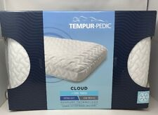 Tempur Pedic Bed Pillows For Sale Ebay