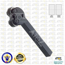 2 Knurls Knurling Tool Holder Pivot Head (Right and Left) OEM Atoz Quality