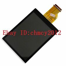NEW LCD Display Screen for SAMSUNG ST66 ST76 ST77 DV150F Camera + Outer Glass