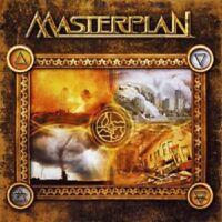 "MASTERPLAN ""MASTERPLAN"" CD NEUWARE"