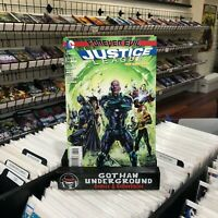 Justice League 30 Vol 2 -  Jessica Cruz - Ivan Reis 1st Print A Cover DC Comics