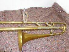 Posaune Tuba Sächsische Instumenten Manufaktur Schuster & Co. Markneukirchen