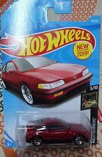 1/64 Hot wheels HW '88 Honda CR-X