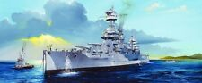 USS New York BB-34 Battleship 1:350 Plastic Model Kit TRUMPETER