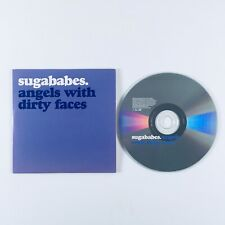 Sugababes - Angels With Dirty Faces Promo CD (2002)