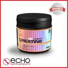 Reflex Creapure Creatine (250g) - FREE FAST DELIVERY