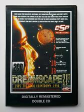 DREAMSCAPE 21 (2CD PACK) DJ'S CLARKEE, CRAIG WALSH, DAVE ANGEL, COLIN FAVOR