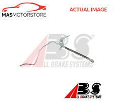 BRAKE HOSE LINE PIPE REAR LEFT ABS SL 5801 P NEW OE REPLACEMENT