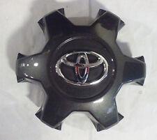 Toyota Tacoma 2016 - 2017 Charcoal 16 Inch OEM Wheel Center Cap 75189