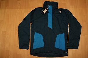 Adidas Terrex Climaproof Outdoor Windjacke Gr. S, M,L NEU Wasserdicht Regenjacke