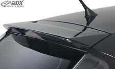 RDX Dachspoiler FIAT Grande Punto / Punto Evo (199) Heckspoiler Heck Dach Flügel