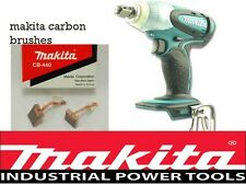 NEW Makita 18V Impact Driver BTW251 BTD140 btd146 Genuine CARBON BRUSHES CB440