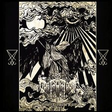 Goats of Doom - Ashes From the Past MCD,Sargeist,Horna,Dodkvlt,Finland BM