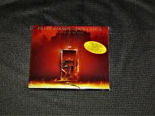 Baptism by Fire by Frederiksen-Denander/Fergie Frederiksen/Toto 2007 FrontiersCD