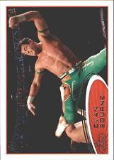 2012 Topps WWE #35 Evan Bourne