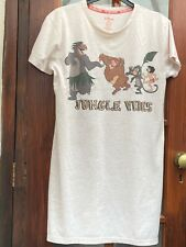 Disney Jungle Book Night Shirt Size 6-8  Used